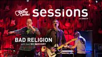 Guitar Center Sessions: Bad Religion - Poster / Capa / Cartaz - Oficial 1
