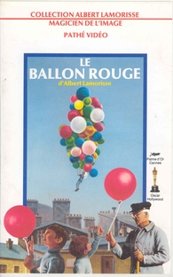 O Balão Vermelho - Poster / Capa / Cartaz - Oficial 5