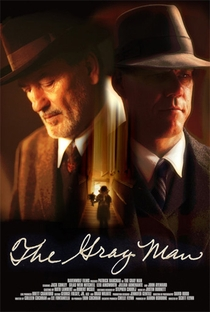 The Gray Man - Poster / Capa / Cartaz - Oficial 2