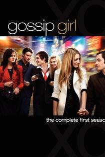 Série Gossip Girl - A Garota do Blog - 1ª Temporada Download