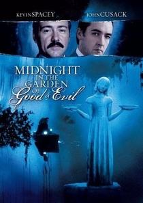 Meia-Noite no Jardim do Bem e do Mal - Poster / Capa / Cartaz - Oficial 7