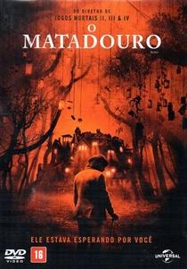 O Matadouro - Poster / Capa / Cartaz - Oficial 7