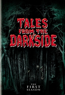 Tales from the Darkside (1ª Temporada) - Poster / Capa / Cartaz - Oficial 1