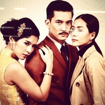 "Mafia Luerd Mungkorn Series Three: ""Krating"" - Poster / Capa / Cartaz - Oficial 4"