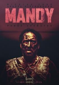 Mandy - Poster / Capa / Cartaz - Oficial 2