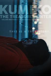 Kumiko, a Caçadora de Tesouros  - Poster / Capa / Cartaz - Oficial 2