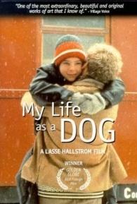 Minha Vida de Cachorro - Poster / Capa / Cartaz - Oficial 4