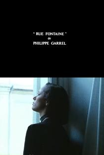 Rua Fontaine - Poster / Capa / Cartaz - Oficial 1