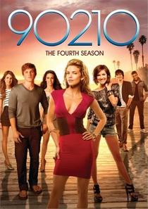 90210 (4ª Temporada) - Poster / Capa / Cartaz - Oficial 1