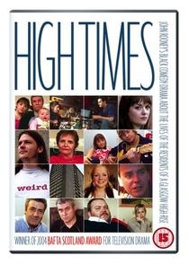 High Times (Season 1) - Poster / Capa / Cartaz - Oficial 1