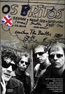 Os Britos - Poster / Capa / Cartaz - Oficial 1