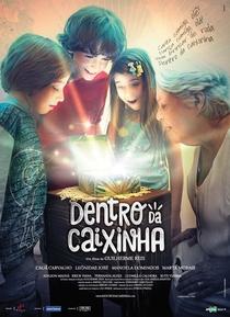 Dentro da Caixinha - Poster / Capa / Cartaz - Oficial 1