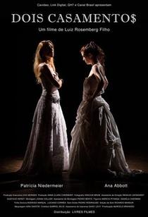 Dois Casamentos - Poster / Capa / Cartaz - Oficial 1