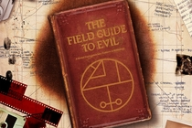 The Field Guide to Evil - Poster / Capa / Cartaz - Oficial 1