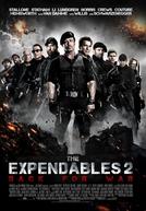 Os Mercenários 2 (The Expendables 2)