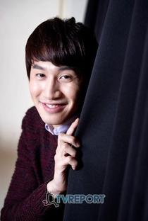 Lee Kwang Soo - Poster / Capa / Cartaz - Oficial 9