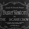 Sessão Curta+: O Espantalho (1920)