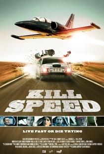 Velocidade Mortal - Poster / Capa / Cartaz - Oficial 2