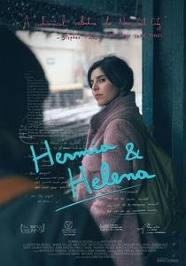 Hermia & Helena - Poster / Capa / Cartaz - Oficial 1