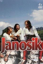 Janosik (1ª Temporada) - Poster / Capa / Cartaz - Oficial 1