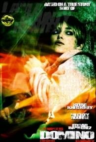 Domino - A Caçadora de Recompensas - Poster / Capa / Cartaz - Oficial 7