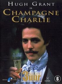 As Aventuras de Charlie - Poster / Capa / Cartaz - Oficial 1