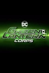 Tropa dos Lanternas Verdes - Poster / Capa / Cartaz - Oficial 1