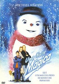 Uma Noite Mágica - Poster / Capa / Cartaz - Oficial 2