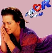 O Amor Está no Ar - Poster / Capa / Cartaz - Oficial 4