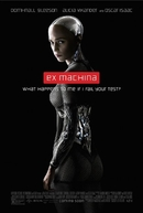 Ex Machina: Instinto Artificial (Ex Machina)