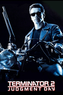 O Exterminador do Futuro 2: O Julgamento Final - Poster / Capa / Cartaz - Oficial 1