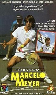 Tênis Com Marcelo Meyer - Poster / Capa / Cartaz - Oficial 1