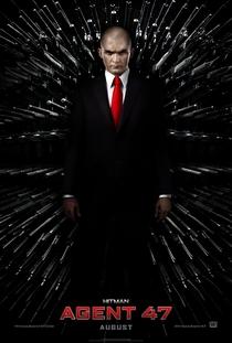 Hitman: Agente 47 - Poster / Capa / Cartaz - Oficial 6