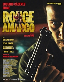 Rouge Amargo - Poster / Capa / Cartaz - Oficial 1