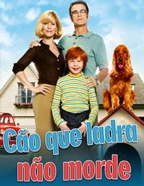 Cão que ladra não morde - Poster / Capa / Cartaz - Oficial 1