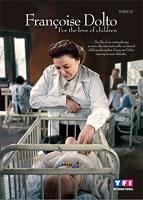 Françoise Dolto, pelo amor das crianças - Poster / Capa / Cartaz - Oficial 1
