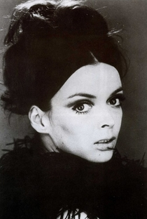 Barbara Steele (I) - Poster / Capa / Cartaz - Oficial 7