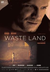 Waste Land - Poster / Capa / Cartaz - Oficial 1