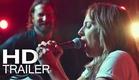 NASCE UMA ESTRELA | Trailer (2018) Legendado HD