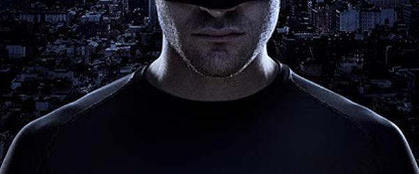 Daredevil, o Arrow da Marvel