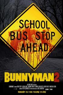 Bunnyman 2 - Poster / Capa / Cartaz - Oficial 3