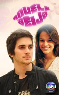 Aquele Beijo - Poster / Capa / Cartaz - Oficial 4
