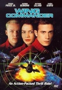 Wing Commander - A Batalha Final - Poster / Capa / Cartaz - Oficial 3