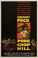 Os Bravos Morrem de Pé (Pork Chop Hill)