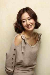 Bae Hye-Sun - Poster / Capa / Cartaz - Oficial 1