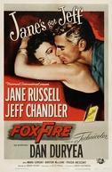 Sangue de Mestiço (Fox Fire)