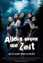 Allein gegen die Zeit - Der Film - Poster / Capa / Cartaz - Oficial 1