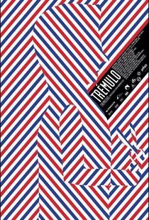 Trêmulo - Poster / Capa / Cartaz - Oficial 1