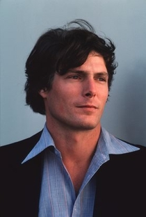 Christopher Reeve - Poster / Capa / Cartaz - Oficial 1