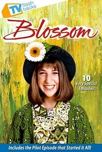 Blossom (1ª Temporada) - Poster / Capa / Cartaz - Oficial 2
